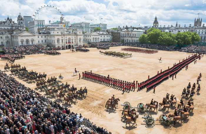 Bundeswehra - King's Return
