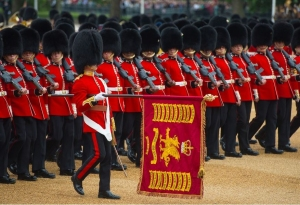 Trooping the Colour - Events